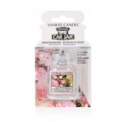 Yankee Candle Fresh Cut Roses Car Jar Ultimate