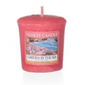 Yankee Candle Garden by the Sea Votive Sampler