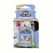 Yankee Candle Garden Sweet Pea Car Jar Ultimate