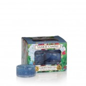 Yankee Candle Garden Sweet Pea Tea Lights (6 branduren)