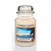Yankee Candle Ginger Dusk Geurkaars Large Jar Candle (150 branduren)