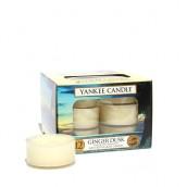 Yankee Candle Ginger Dusk Tea Lights (6 branduren)