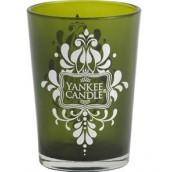 Yankee Candle Grand Bazaar Votive Holder Green