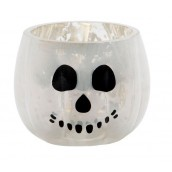 Yankee Candle Halloween Skull Votive Holder