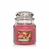 Yankee Candle Home Sweet Home Geurkaars Medium Jar Candle (90 branduren)