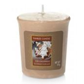 Yankee Candle Iced Gingerbread Votive Sampler