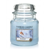 Yankee Candle Icicles Medium Jar