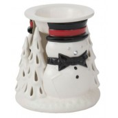 Yankee Candle Jackson Frost & Party Penguin Melt Warmer