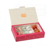Yankee Candle Just Go - Outdoor Table Gift Set