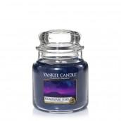 Yankee Candle Kilimanjaro Stars Geurkaars Medium Jar Candle (90 branduren)