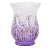 Yankee Candle Lavender Jar Holder