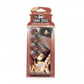 Yankee Candle Leather Car Vent Stick