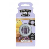 Yankee Candle Lemon Lavender Car Vent Clip