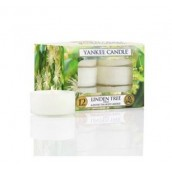 Yankee Candle Linden Tree Tea Lights