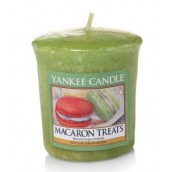 Yankee Candle Macaron Treats Votive Sampler