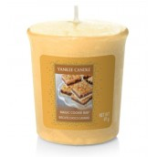Yankee Candle Magic Cookie Bar Votive Sampler
