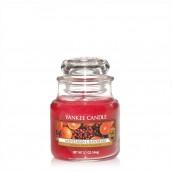 Yankee Candle Mandarin Cranberry Geurkaars Small Jar Candle (40 branduren)
