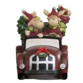Yankee Candle Merry Moose Tea Light Holder