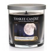 Yankee Candle Midsummer's Night Small Pillar