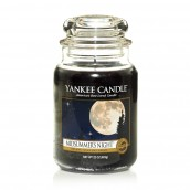 Yankee Candle Midsummer's Night Geurkaars Large Jar Candle (150 branduren)