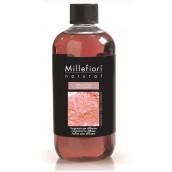 Millefiori Milano Almond Blush Refill Diffuser 500 ml
