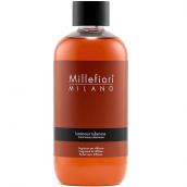 Millefiori Milano Luminous Tuberose Refill Diffuser 250 ml