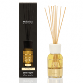 Millefiori Milano Mineral Gold Reed Diffuser 500 ml