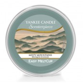 Yankee Candle Misty Mountains Scenterpiece MeltCup