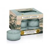 Yankee Candle A Calm & Quiet Place Tea Lights