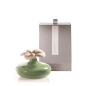 Millefiori Milano Air Design Small Flower Green