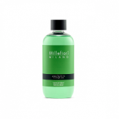 Millefiori Milano Green Fig & Iris Refill Diffuser 250 ml
