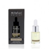 Millefiori Milano Incense & Blond Woods Water-Soluble 15 ml