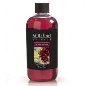 Millefiori Milano Grape Cassis Refill Diffuser 500 ml