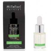 Millefiori Milano Green Fig & Iris Water-Soluble 15 ml