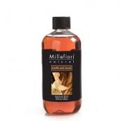 Millefiori Milano Vanilla and Wood Refill Diffuser 500 ml