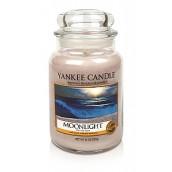 Yankee Candle Moonlight Geurkaars Large Jar Candle (150 branduren)