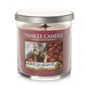 Yankee Candle Moroccan Argan Oil Small Pillar