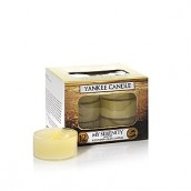 Yankee Candle My Serenity Tea Lights (6 branduren)