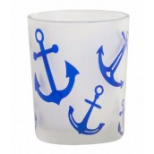 Yankee Candle Nautical Anchor Votive Holder