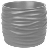 Yankee Candle Noah Grey Scenterpiece Melt Cup Warmer with Timer