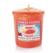 Yankee Candle Passion Fruit Martini Geurkaars Votive Sampler (15 branduren)