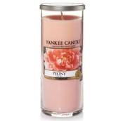 Yankee Candle Peony Large Pillar