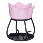 Yankee Candle Petal Bowl Pink Melt Warmer