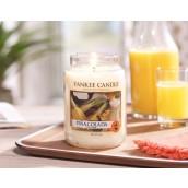 Yankee Candle Pina Colada Geurkaars Large Jar Candle (150 branduren)
