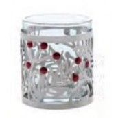 Yankee Candle Pine & Berry Votive Holder