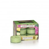 Yankee Candle Pineapple Cilantro Tea Lights (6 branduren)
