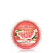 Yankee Candle Pink Grapefruit  Scenterpiece Melt Cup (24 Geururen)