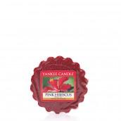 Yankee Candle Pink Hibiscus Wax Tart (8 Geururen)