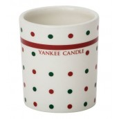 Yankee Candle Present Red Ribbon Votive Holder