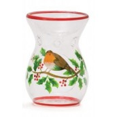 Yankee Candle Red Robin Melt Warmer